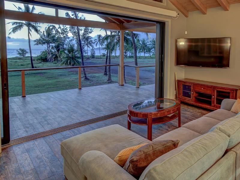 Maui Moana Ocean Villa photo