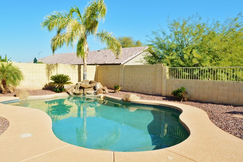 Desert Oasis (Goodyear Pool Home) photo