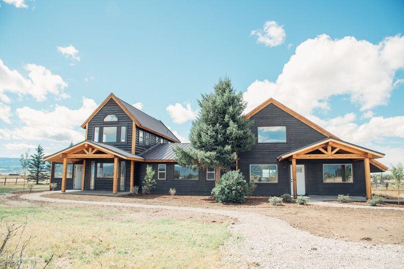 Cache Vista Ranch Estate photo