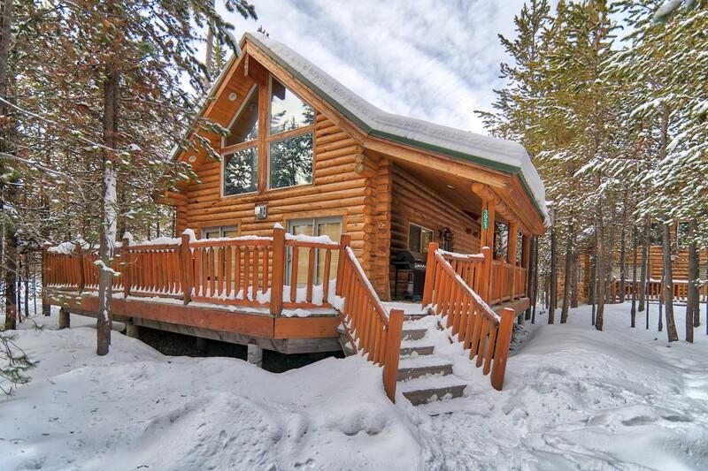Island Park Cabin Combo photo