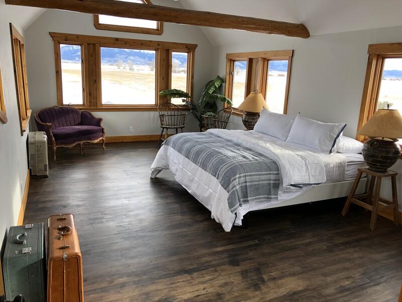 (A-2-Bedroom) Cache Vista Ranch