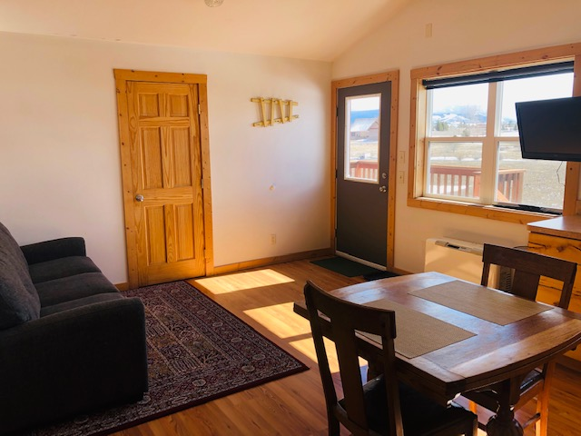 Targhee Farm Apartment photo
