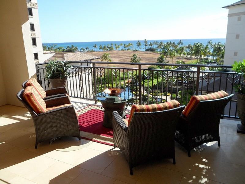 Ko Olina Beach Villa Resort (OT602) photo
