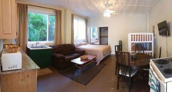 Hukilau Apartment photo