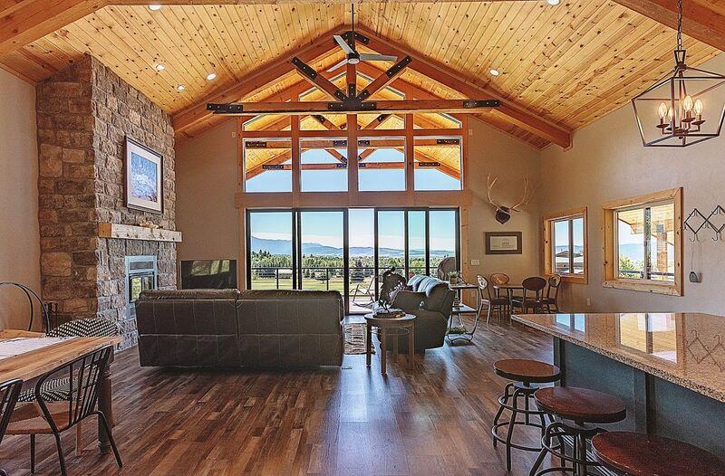 Canyon Pines Retreat photo