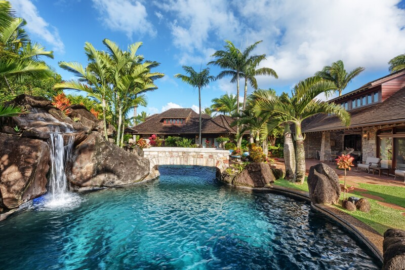 Anini Vista Luxury Estate