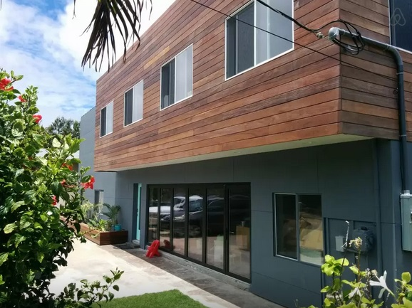 Modern Mango House (unit 2) photo