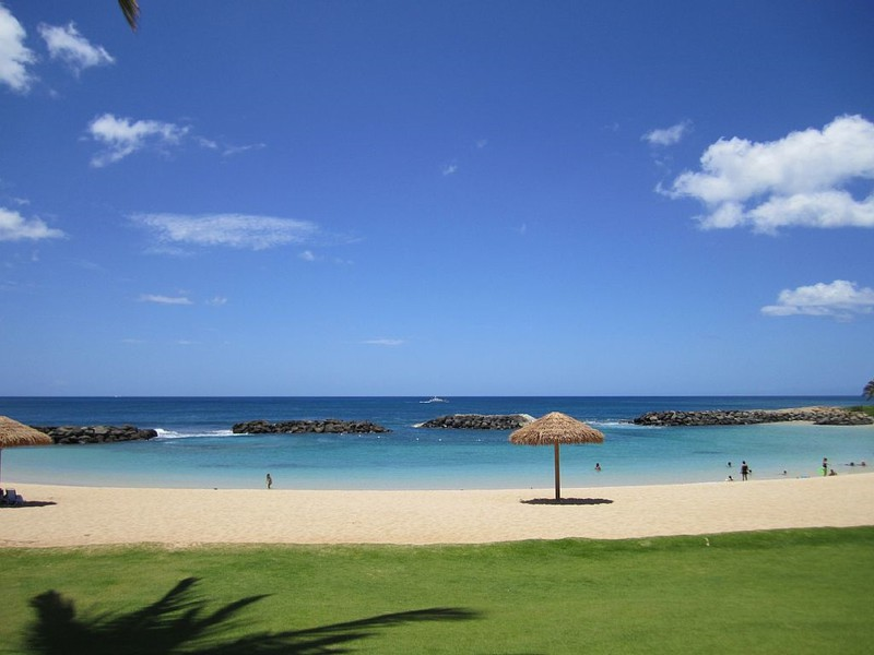 Koolina Beachfront Getaway photo