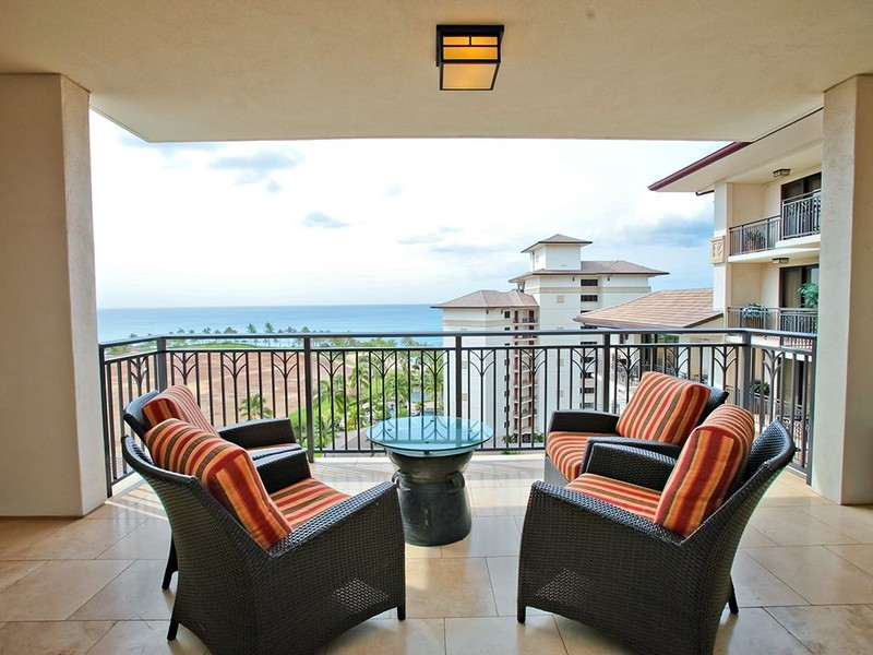 Ko olina Ocean Tower (10th floor) photo