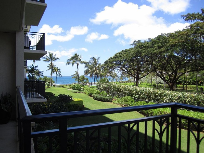 Ko olina Beach Tower (2nd Floor)