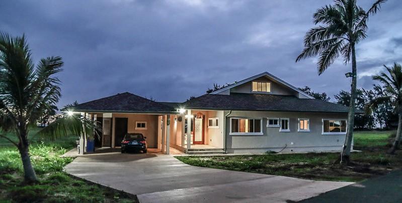 North Shore Luxury Plantation photo
