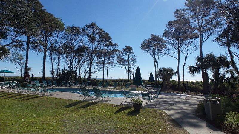 Coastal Vacation Rentals - Beachwood Villas 2B photo