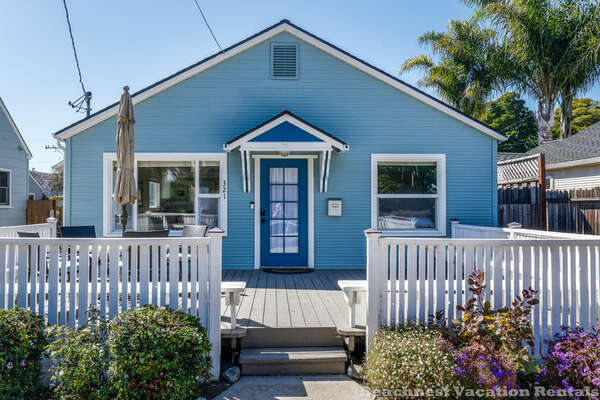 8th Avenue Beach Cottage photo