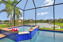 Marco Naples Vacation Rentals - AND1505SER photo