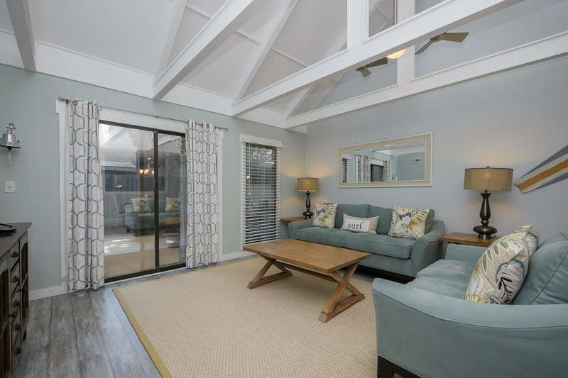 Coastal Vacation Rentals - 736 Queens Grant photo