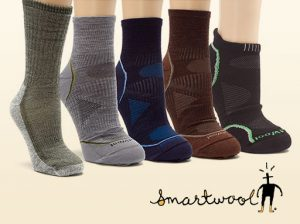 SmartWool Socks We Love American Made Blog