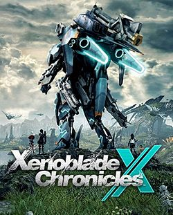 Xeno Blade Chronicles