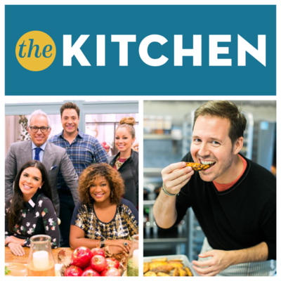 The kitchen promo shot