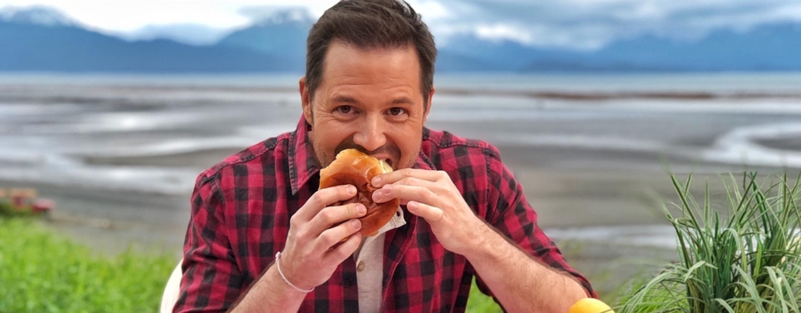 Chadwick boyd salmon burger web