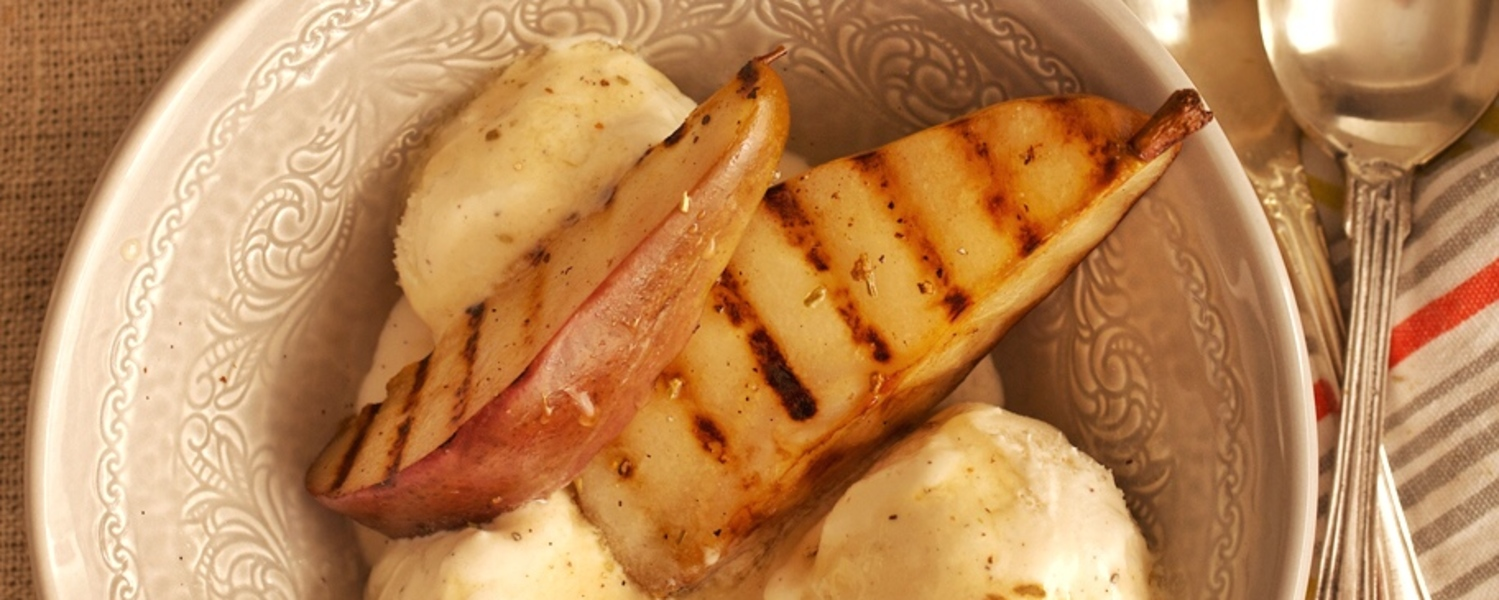 Grilled pears web