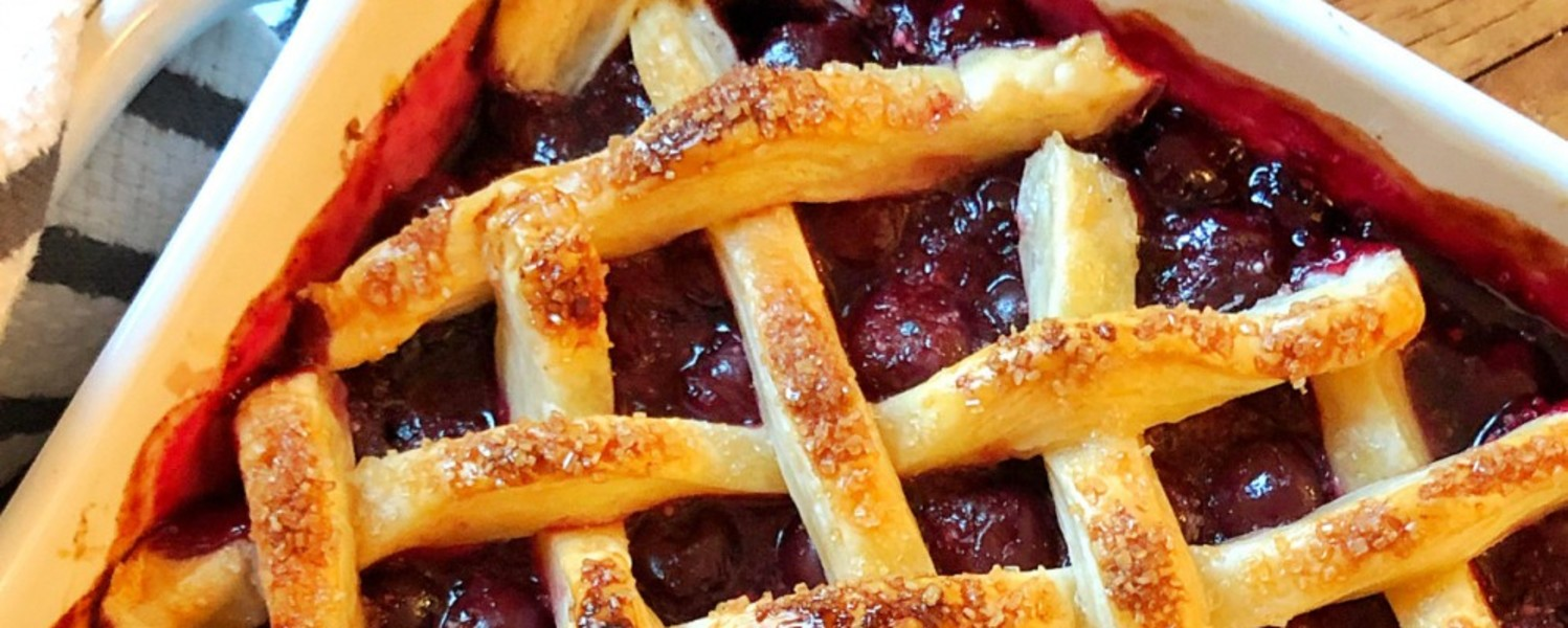 Cherry pie bars web