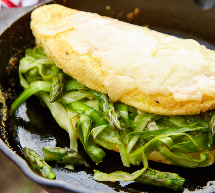 Puffy omelette l5a0392