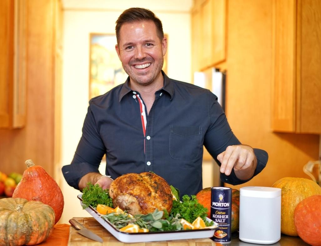Chadwick turkey main pic
