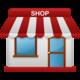 Shop icon