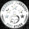 Readers' Favorite- Five stars