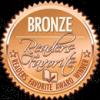 Readers' Favorite International Book Award Honorable Mention
