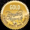 Gold Readers' Favorite International Book Award