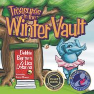 Treasures in the Winter Vault | Online Kid's Book