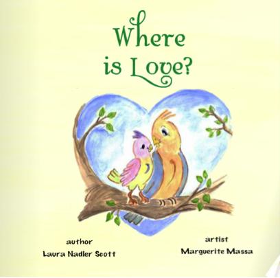 Where is Love?