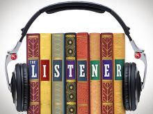 Add an MP3 file to your book to make it an audio book