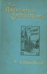 The Adventures of Sherlock Holmes | Online Kid's Book