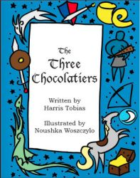 The Three Chocolatiers | Online Kid's Book