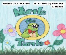 Nurtle the Turtle