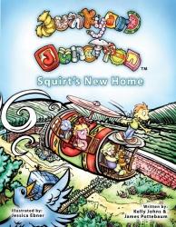 Junkyard Junction: Squirt's New Home