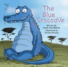 The Blue Crocodile