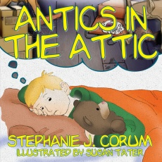 Antics in the Attic