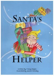 Santa's Helper | Online Kid's Book