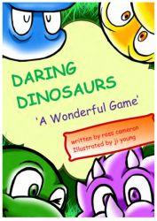 Daring Dinosaurs - A Wonderful Game   MagicBlox Online Kid's Book