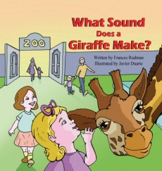 What Sound Does a Giraffe Make? | MagicBlox Online Kid's Book