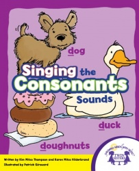 Singing the Consonant Sounds