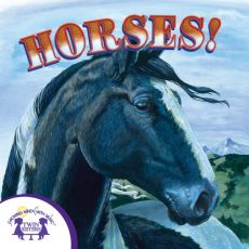 Know It Alls - Horses | Online Kid's Book