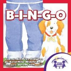 B-I-N-G-O