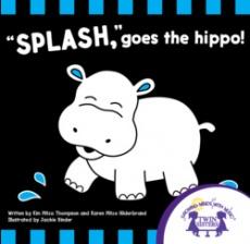 Splash Goes The Hippo