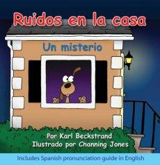 Ruidos en la casa: Un misterio | Online Kid's Book