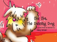 Cha Cha, The Dancing Dog