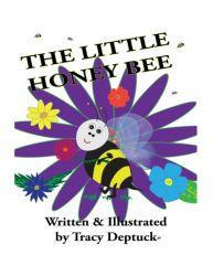 The Little Honey Bee | Online Kid's Book